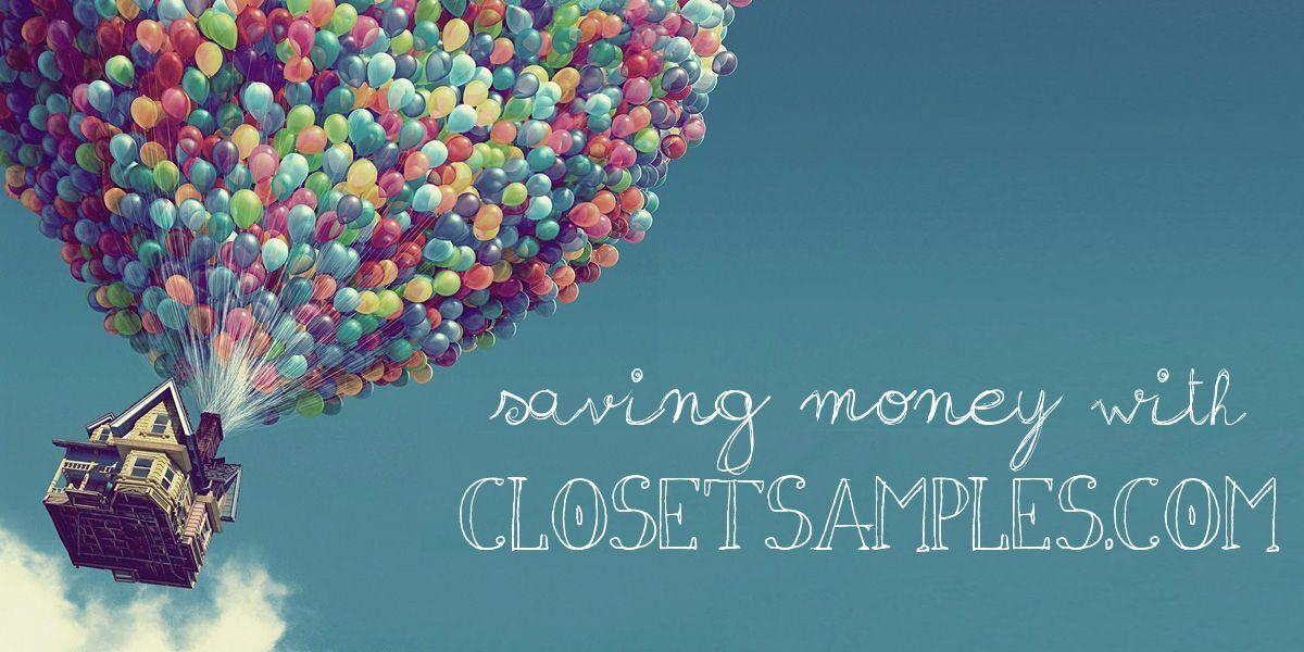 ClosetSamples