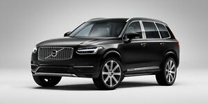 2017 XC90 T8 Excellence Now Available!!