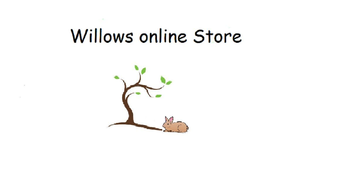 Willows online store