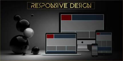 📌$150 For 5 Page Business Website + Hosting + Web Development✅