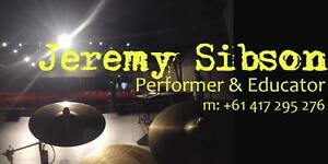Jeremy Sibson: Education & Performance Lenah Valley Hobart City Preview