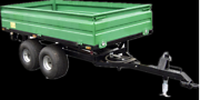 TRAILER PART NO. = FITT1500HD Dandenong South Greater Dandenong Preview