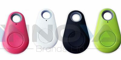 SPY Mini GPS Tracking Finder Device Tag Key Child Finder Pet Tracker iTag