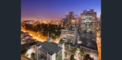 Share Delightfully Furnished and Modern Melbourne CBD Apartment