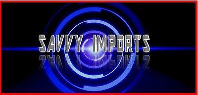 SAVVY IMPORTS