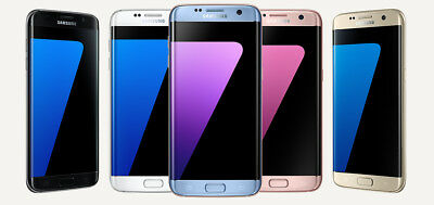 NEW Samsung Galaxy S7 Edge G935A UNLOCK 32GB~64GB Tmobile/AT&T Smartphone 4G LTE
