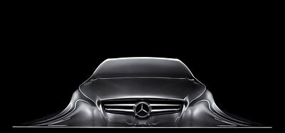 Luxury Car-2010