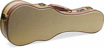 Stagg Deluxe Case For Ukulele - Soprano