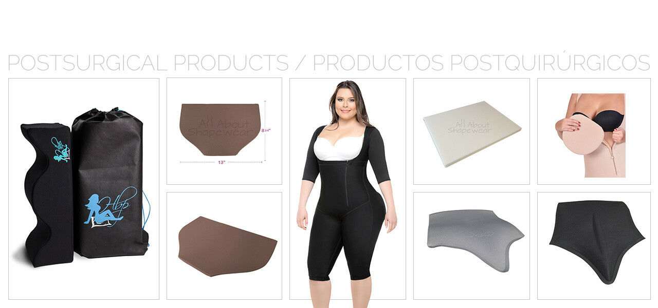 All About Shapewear