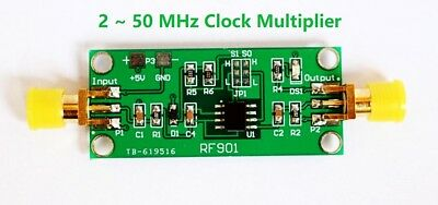 Frequency Multiplication 250mhz Clock Multiplier Frequency Multiplication Modul