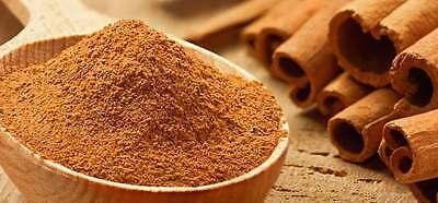 AIVA Pure Ceylon Cinnamon Powder All Natural - 2 Lb Premium Grade