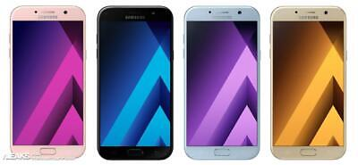 Samsung Galaxy A5 2017 (SM-A520F) 32GB Unlocked Various Colours