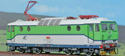 Acme H0 60316 – Locomotora Eléctrico Y 630.09F. N.M. Para Tren Productos...
