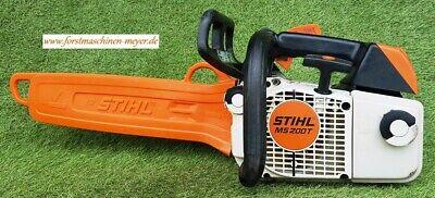 2x Original Stihl MS200 MS200T MC200 Verdichtungsring 40x1,5 Kolbenring