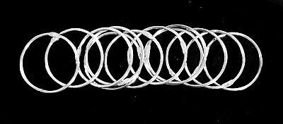 Book Rings Loose Leaf Rings 13 Ct. 2 14 Binder Rings