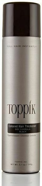 TOPPIK Haarverdichtungsspray ( FULLMORE ) - Haarverdichtung Haarverdichter