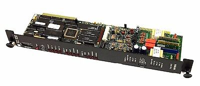 New Zetron 702-9117 2000 Series Dual Trunk Card 7029117 702-9117v1 P3-227278-001