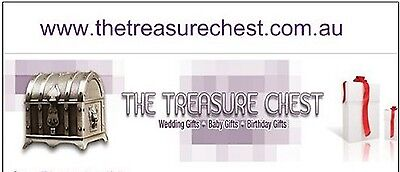 The Treasure Chest-Gifts For You