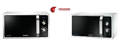 Oven Oven in Microwave and Grill 23 Lt 6 Functions White MG2