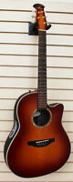 Ovation Pinnacle CU147 Acoustic Electric Guitar