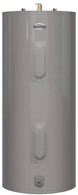 NEW RICHMOND RHEEM 6EM40-D 40 GALLON 4500 WATT ELECTRIC HOT WATER HEATER 3419959