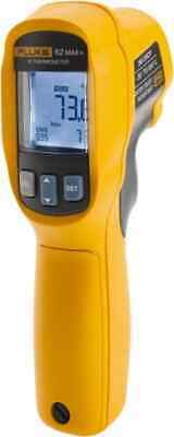 Fluke -30 To 650degc -22 To 1202degf Infrared Thermometer 121 Distance...