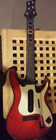 PS3 Guitar Hero Guitar