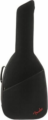 Genuine FENDER FA405 Padded  Dreadnought Acoustic Guitar Gig Bag #0991332406 Acoustic Dreadnought Guitar Gig Bag