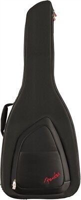NEW! Fender F620 Series Dreadnought Acoustic Guitar Gig Bag, MPN 0991532406