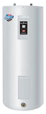 Bradford White RE340S6-1NCWW 40 Gallon Upright Electric Water Heater 4500 Watts