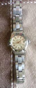Tudor/ Rolex women's watch