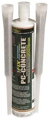 New Protective Coating 72561 Pc-concrete 2 Part Caulk Adhesive White 9oz 5871108
