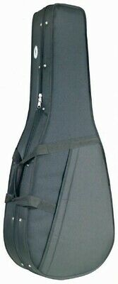 Poly Foam Padded Guitar Case - MBT Polyfoam Padded Acoustic Guitar Case - MBTAGCP