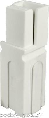 Anderson Power Pole Powerpole White Housing 1327g7 Power Pole 10 Pack