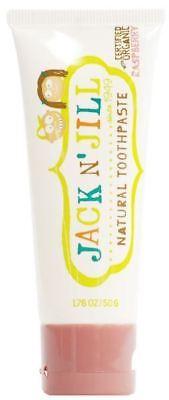 Jack N Jill Raspberry Toothpaste - 50g