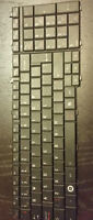 Toshiba Satellite C650 C650D Keyboard Canadian