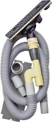 New Hyde Tools 09170 Dust Free Vacuum Hose No Pole Drywall Sanding Kit 1293349