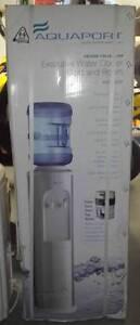 NEW Aquaport Floor Standing Executive Filtered Water Cooler Bundamba Ipswich City Preview