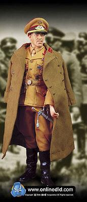 - DID Franz Feigel WWII German NDASP Einsatzleiter 1:6 scale figure DID-80026