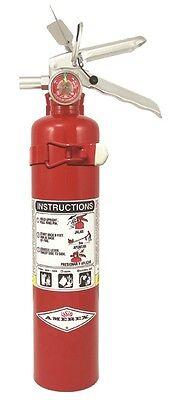 Amerex B417t 2.5lb Abc Multi-purpose Fire Extinguisher