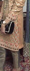Women Asian formal wear