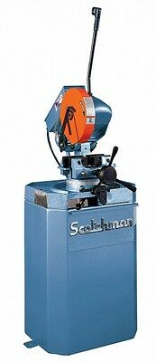New Scotchman Cpo 275 Manual Coldsaw 10-34 Blade Free Shipping