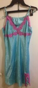 BRAND NEW 2PC NIGHTGOWN SET