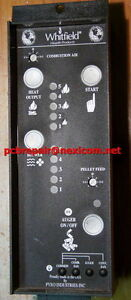 Whitfield Advantage II-T, III Plus Control Board Repair Service Peterborough Peterborough Area image 1