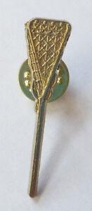 Lacrosse Lapel Pin