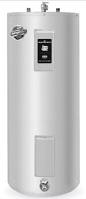 Bradford White RE350S6-1NCWW 50 Gallon Upright Electric Water Heater 4500 Watts