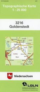 GOLDENSTEDT-1-25-000-TK-3216-N