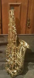 SELMER Alto Saxophone (80 Super Action)