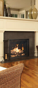 Town & Country TC36.CE3 Natural Gas Fireplace