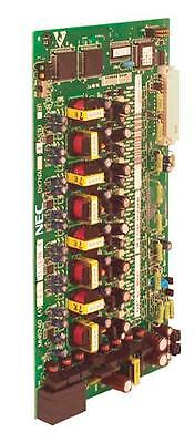 Refurbished NEC DS2000 - 8 Port Analog Station Card (80041A)